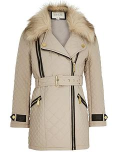 river-island-girls-longline-quilted-belted-coat