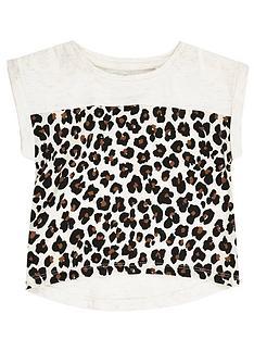river-island-mini-girls-tres-bien-hybrid-front-leopard-t-shirt