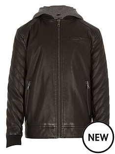 river-island-hooded-bomber-jacket