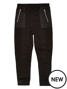 river-island-girls-mesh-joggers
