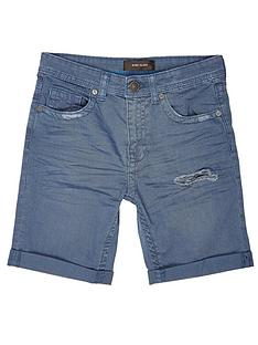 river-island-boys-dylan-viscount-denim-shorts