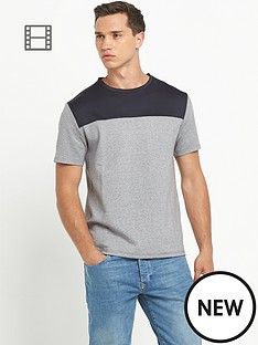 river-island-mens-bonded-blocking-t-shirt