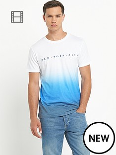 river-island-mens-short-sleeve-crew-brooklyn-city-t-shirt