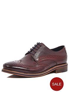 river-island-mens-brogue-shoes-burgundy
