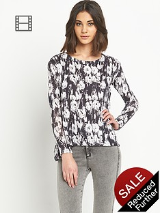 river-island-hanky-hem-printed-top