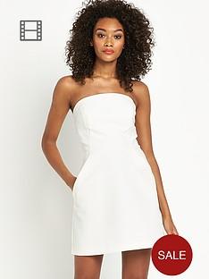river-island-bandeau-a-line-dress