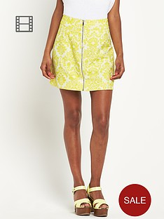 river-island-a-line-jacquard-skirt