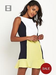 river-island-colourblock-flippy-aline-shift-dress