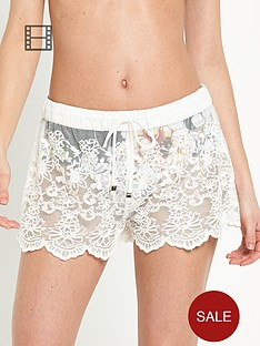 river-island-lace-shorts