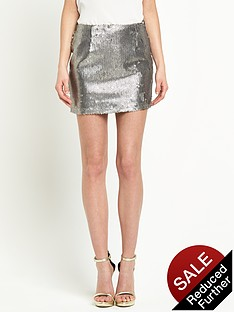 river-island-sequin-mini-skirt