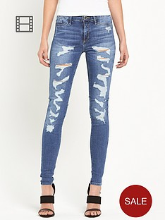 river-island-molly-super-ripped-mid-wash-jeans