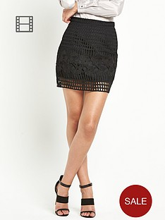 river-island-a-line-lace-skirt