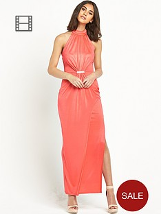 river-island-drape-maxi-dress