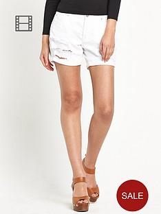 river-island-ripped-boyfriend-shorts