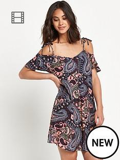 river-island-print-cami-slip-dress