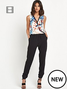 river-island-tipped-printed-top-jumpsuit