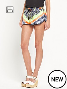 river-island-baroque-scarf-print-runner-shorts