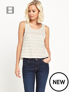 river-island-split-back-top