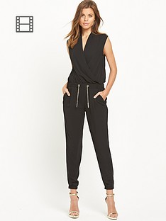 river-island-smart-wrap-jumpsuit