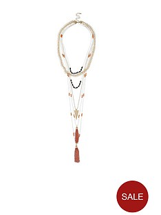 river-island-layered-necklace-pack