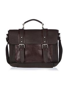 river-island-satchel-bag