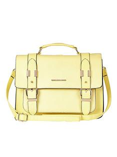 river-island-satchel