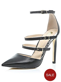 river-island-wenda-strappy-toe-court-shoes