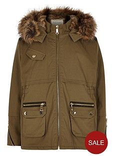 river-island-girls-fur-boxy-parka