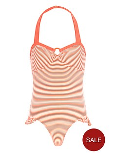 river-island-girls-seersucker-bow-ring-swimsuit