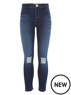 river-island-girls-monthy-ripped-knee-jeggings