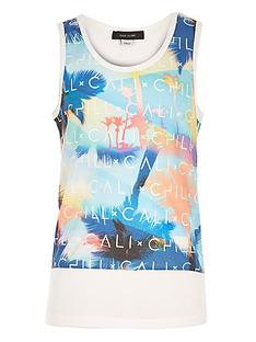 river-island-boys-cali-tank-top