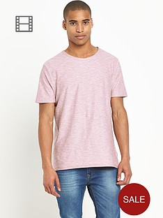 river-island-mens-marl-t-shirt
