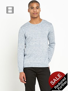 river-island-mens-crew-neck-jumper