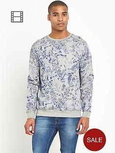 river-island-mens-aop-floral-sweatshirt