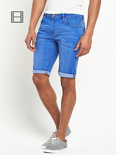 river-island-mens-freddy-brighton-blue-shorts