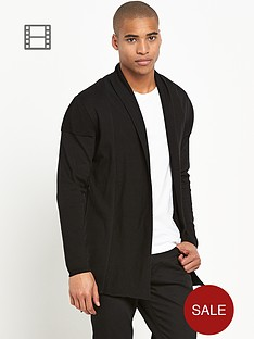 river-island-mens-zip-cardigan