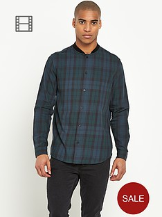 river-island-mens-check-shirt