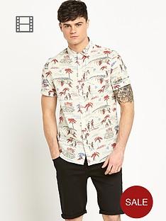 river-island-mens-short-sleeve-white-base-hawaiian-shirt