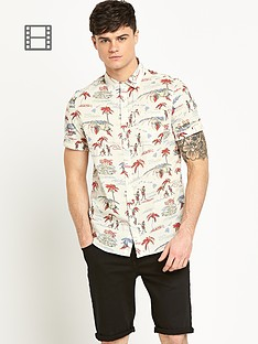 river-island-mens-short-sleeve-white-base-hawaiian-shirt