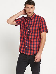 river-island-mens-short-sleeve-shirt