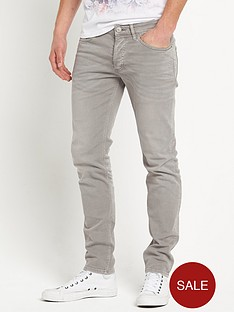 river-island-mens-non-padded-ripped-flax-jeans