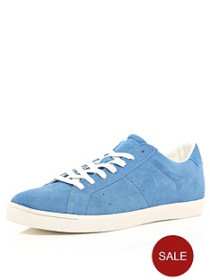 river-island-mens-suede-training-shoes