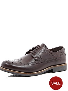 river-island-brogue-shoes