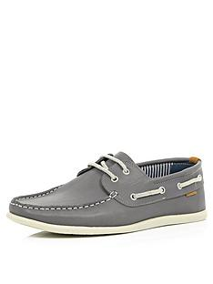 river-island-mens-boat-shoes