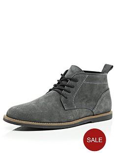 river-island-chukka-boots