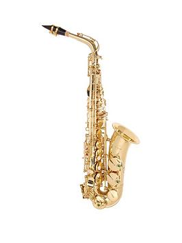 Odyssey Debut Alto Saxophone With Case