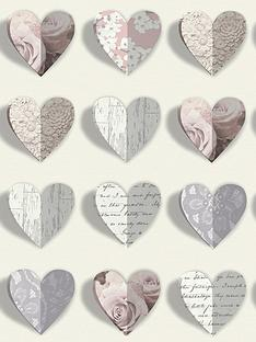 arthouse-olivia-blush-wallpaper