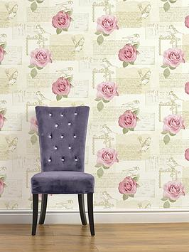 arthouse-bella-rose-wallpaper