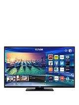 55 inch Full HD, Freeview HD, LED Smart TV