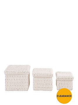 set-of-3-crochet-lidded-boxes
